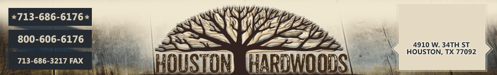Houston Hardwoods banner